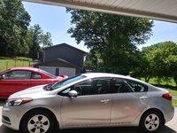 Picture of 2015 Kia Forte LX, exterior