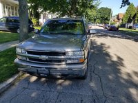 Picture of 2003 Chevrolet Tahoe LT 4WD
