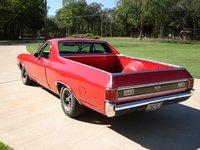 Picture of 1971 Chevrolet El Camino Base, exterior, gallery_worthy