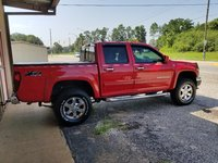 Picture of 2012 GMC Canyon SLT Crew Cab 4WD, exterior, gallery_worthy