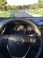 Picture of 2015 Toyota RAV4 XLE AWD