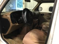 Picture of 1999 Dodge Ram Van 3 Dr 1500 Cargo Van, interior