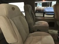 Picture of 1999 Dodge Ram Van 3 Dr 1500 Cargo Van, interior, gallery_worthy