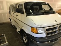 Picture of 1999 Dodge Ram Van 3 Dr 1500 Cargo Van, exterior