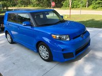 Picture of 2011 Scion xB Release Series 8.0, exterior, gallery_worthy