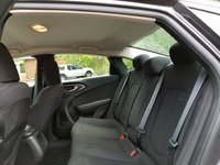 Picture of 2016 Chrysler 200 Limited, interior