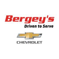Bergey's Chevrolet logo
