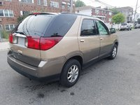 Picture of 2004 Buick Rendezvous CXL, exterior