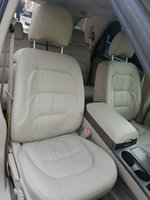 Picture of 2004 Buick Rendezvous CXL, interior