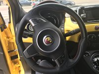 Picture of 2016 FIAT 500 Abarth, interior, gallery_worthy
