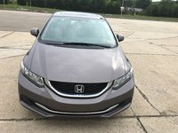 Picture of 2013 Honda Civic EX