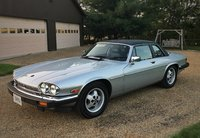 Picture of 1988 Jaguar XJ-Series XJSC Coupe, exterior