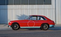 Picture of 1968 MG MGB, exterior, gallery_worthy