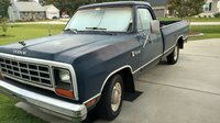 1983 Dodge RAM 150 Overview