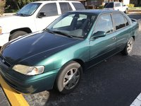 Picture of 1998 Toyota Corolla LE, gallery_worthy