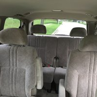 Picture of 1999 Toyota Sienna 4 Dr LE Passenger Van, gallery_worthy
