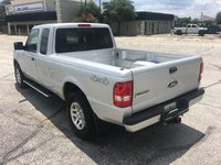 Picture of 2011 Ford Ranger XLT SuperCab 4-Door 4WD, exterior, gallery_worthy