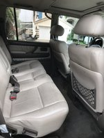 Picture of 1997 Toyota Land Cruiser 4WD, interior