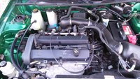 Picture of 2002 Ford Escort 2 Dr ZX2 Coupe, engine, gallery_worthy
