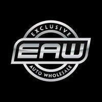 Exclusive Auto Wholesale logo