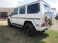 Picture of 2016 Mercedes-Benz G-Class G 65 AMG, exterior