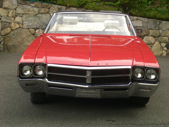 Picture of 1969 Buick Skylark