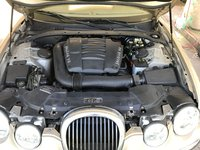 Picture of 2001 Jaguar S-TYPE 4.0, engine, gallery_worthy