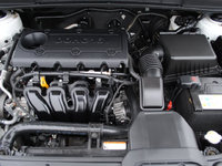 Picture of 2009 Kia Rondo LX, engine, gallery_worthy