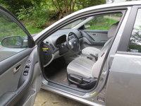 Picture of 2009 Hyundai Elantra GLS PZEV, interior, gallery_worthy