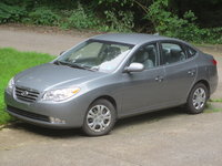 Picture of 2009 Hyundai Elantra GLS PZEV, exterior, gallery_worthy