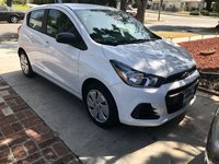 Picture of 2017 Chevrolet Spark LS, exterior