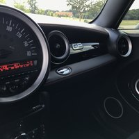 Picture of 2013 MINI Cooper John Cooper Works