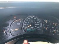Picture of 2002 Chevrolet Silverado 2500HD 4 Dr LS 4WD Crew Cab LB HD, interior, gallery_worthy