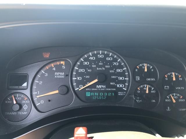 Picture of 2002 Chevrolet Silverado 2500HD LS Crew Cab LB 4WD, interior, gallery_worthy