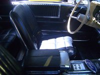 Picture Of 1966 Ford Thunderbird Interior Gallery Worthy