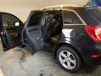 Picture of 2013 Chevrolet Captiva Sport LTZ, interior, gallery_worthy