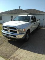 Picture of 2014 Ram 2500 Tradesman Crew Cab