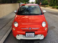 Picture of 2014 FIAT 500e FWD, gallery_worthy