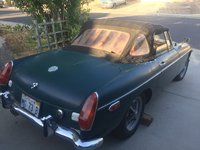 Picture of 1973 MG MGB, exterior, gallery_worthy