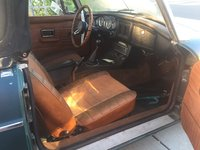 Picture of 1973 MG MGB, interior, gallery_worthy