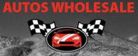 Auto's Wholesale logo
