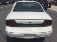 Picture of 2001 Chevrolet Lumina 4 Dr STD Sedan, exterior, gallery_worthy