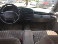Picture of 2001 Chevrolet Lumina 4 Dr STD Sedan, interior, gallery_worthy