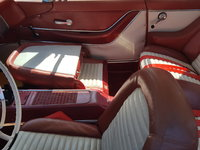 Picture of 1958 Ford Thunderbird, interior, gallery_worthy