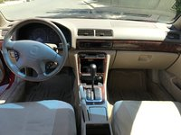 Picture Of 1999 Acura CL 23 FWD Interior Gallery Worthy