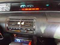 Picture of 1994 Honda Prelude 2 Dr S Coupe, interior, gallery_worthy