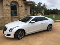 Picture of 2015 Cadillac ATS Coupe 3.6L Luxury, exterior, gallery_worthy