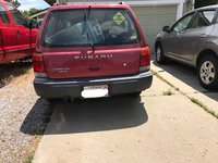 Picture of 1998 Subaru Forester L, exterior, gallery_worthy