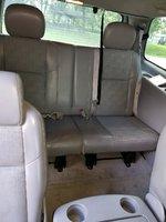 Picture of 2005 Saturn Relay 4 Dr 2 Passenger Van, interior