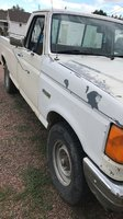 Picture of 1991 Ford F-250 2 Dr STD Extended Cab LB, exterior